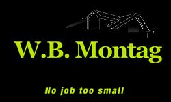 W.B. Montag